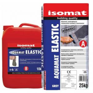 Isomat Aquamat Elastic A+B 35kg