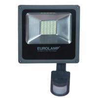 LED Προβολέας με αισθητήρα SMD 20W