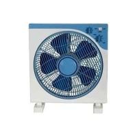 Ανεμιστήρας Δαπέδου Box Fan Τετράγωνος Φ30 45W