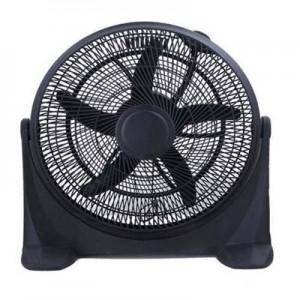 Ανεμιστήρας Δαπέδου Box Fan Στρογγυλλός Φ50 90W