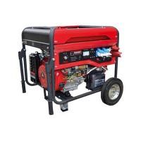 Γεννήτρια βενζίνης τετράχρονη ΗΖΒ6500
