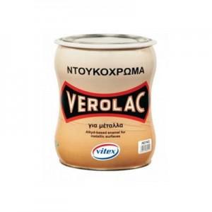 Βερνικόχρωμα Verolac 750ml