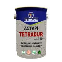Aστάρι διαλύτου Tetradur 0.75lit