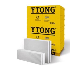 YTONG 60x25x10cm