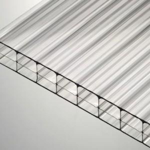Πολυκαρμπονικό διάφανο 600x210  10mm