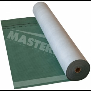 Αναπνέουσα μεβράνη Master Max 175gr