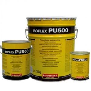 Isomat Isoflex PU 500 25kg