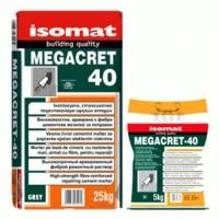 MEGACRET 40 - 25kg