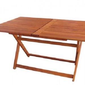 Τραπέζι πτυσσόμενο οξιά 5237 G