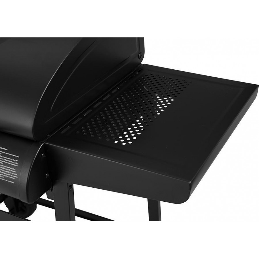 Thermogatz GS Grill Lite 3