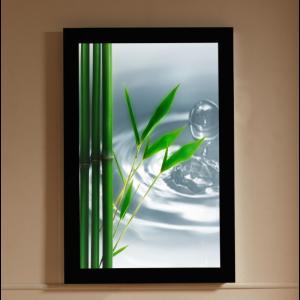 Καθρέπτης μπάνιο με φωτισμό LED 1720