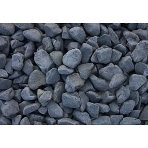 Βότσαλο Μαύρο - 1000Kg
