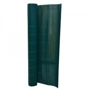 Καλαμωτή PVC πράσινο σκούρο | 200 x 300εκ. SHOWOOD